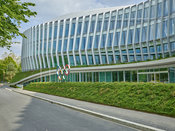 IOC NEW HQ - finales