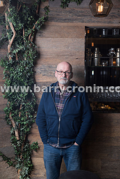 5th March, 2019.Author Roddy Doyle photographed in Dublin.Photo:Barry Cronin/www.barrycronin.com 087-9598549 info@barrycronin...