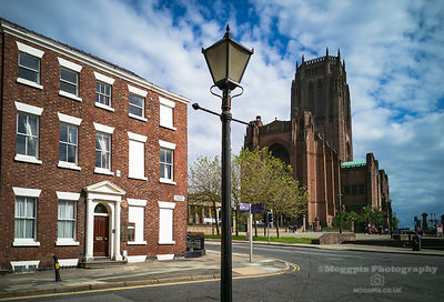 Liverpool Georgian Quarter