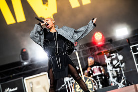 Skunk Anansie @ TW Classic 2019