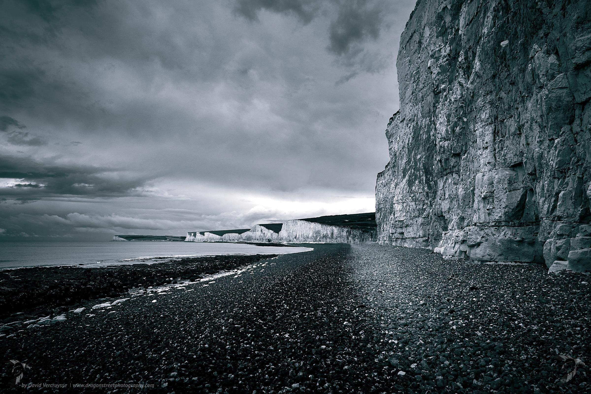 Plage de Beachy head