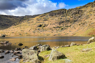 Parc National du Lake District