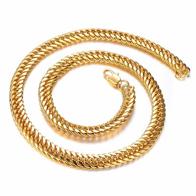 Yellow-Gold-Necklace