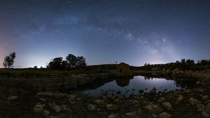 DA-Conceicao-Milky_Way_in_Guadiana_River_16.9