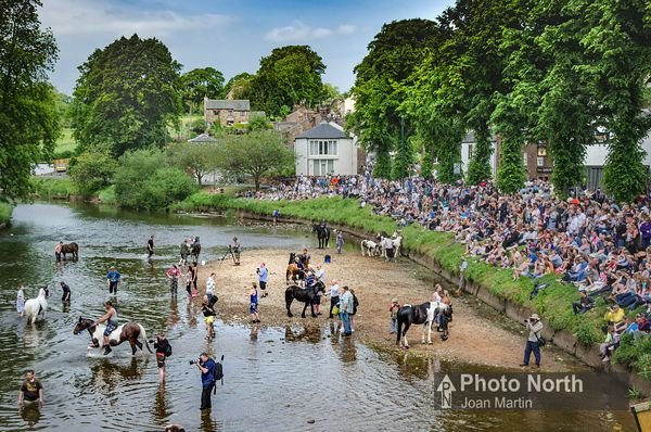APPLEBY 51A - Appleby Horse Fair