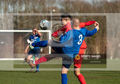 Tunbridge Wells v Chipstead