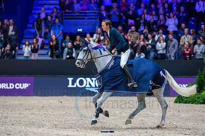Longines World Cup