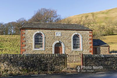 CAUTLEY 06A - Sprintgill Wesleyan Methodist Chapel