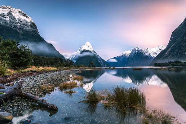 Milford Sound Dream