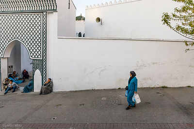 Tangiers, Morocco, Africa