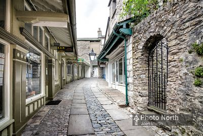 KENDAL 20A - The New Shambles