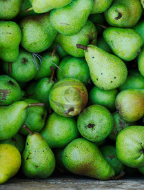 Pears by Court