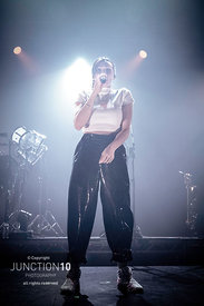 Caravan Palace in concert at the O2 Academy, Birmingham, United Kingdom - 01 Feb 2020