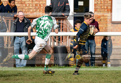 Sevenoaks Academy v Horsham Colts