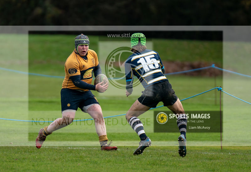 Tunbridge Wells v Sevenoaks