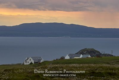 Image - Killeyan Farm, Mull of Oa, Isle of Islay, Argyll, Scotland