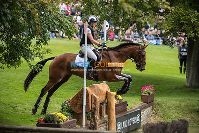 Burghley Horse Trials - September 2019