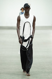 London Fashion Week Mens Spring Summer 2020 - Per Götesson