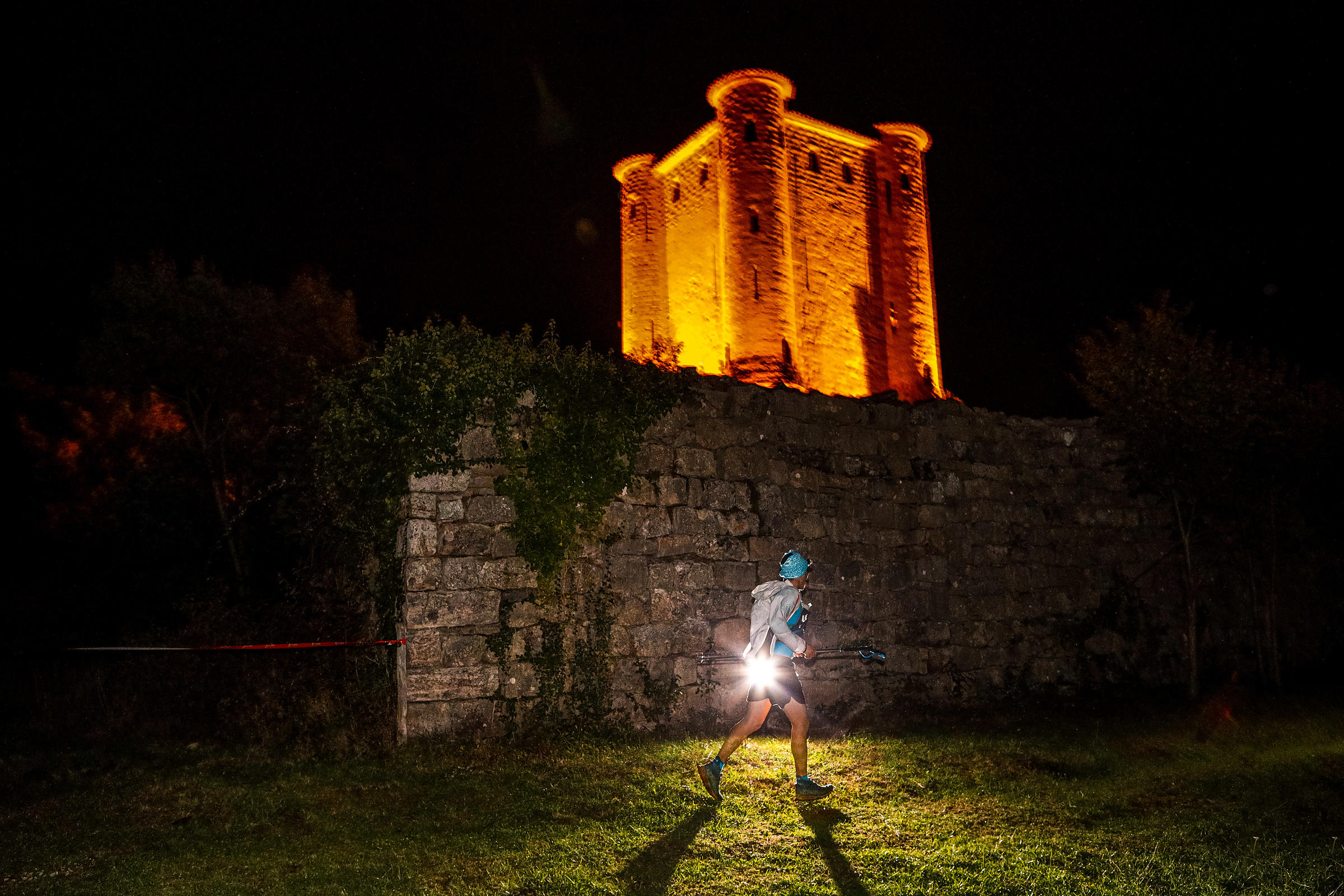 GRAND TRAIL DES CATHARES 2019