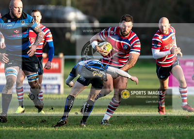 Tonbridge Juddians v Dings Crusaders