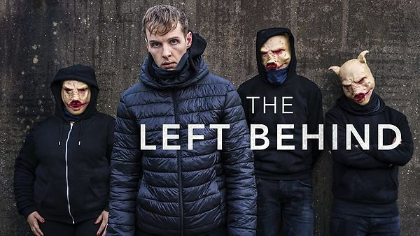The Left Behind - Unit Stills Photography
