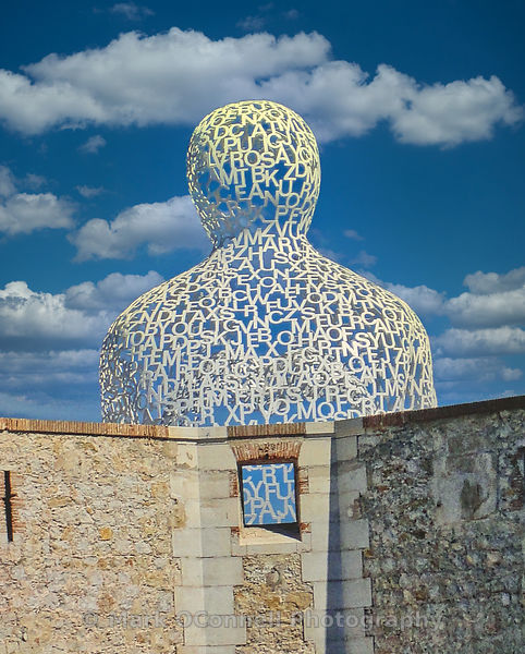 Antibes statue,photos,images