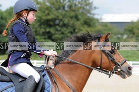 Stapleford Abbotts. United Kingdom. 26 July 2020. Class 4. MANDATORY Credit Ellen Szalai/Sport in Pictures - NO UNAUTHORISED USE