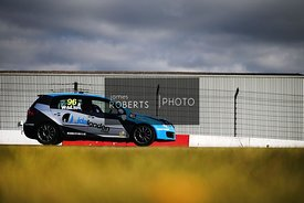 Martyn Walsh - VW Golf