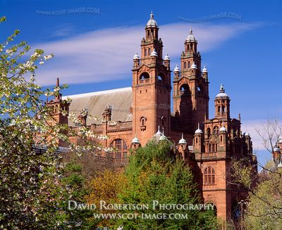 Image - Kelvingrove Art Museum and Gallery, Glasgow