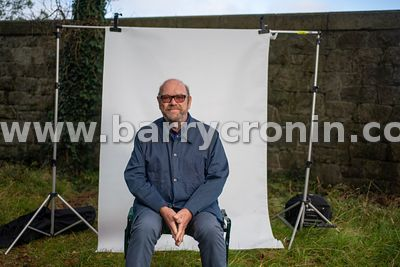8th October, 2020.Former U2 manager and current executive producer on the TV show Riviera, Paul McGuinness.Paul McGuinness (b...