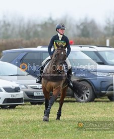 Oasby (1) Horse Trials 2020