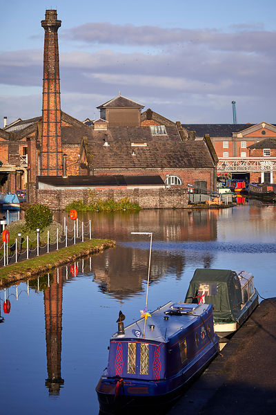 Ellesmere Port,