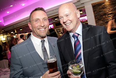 Richard Wilson Charity Sports Dinner