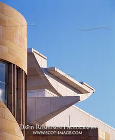Image - Museum of Scotland Architecture, Edinburgh, Scotland