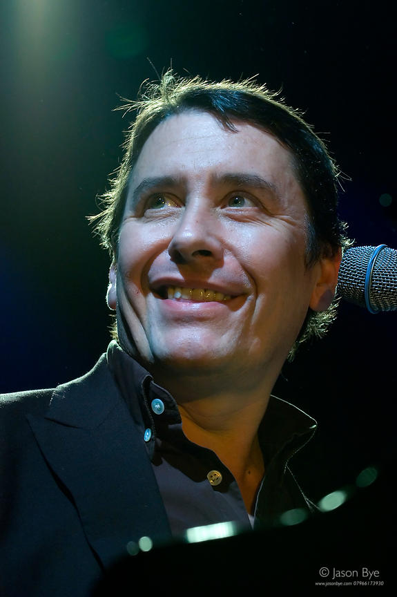 JOOLS HOLLAND, NORWICH, NORFOLK, JASON BYE, 28/10/2005