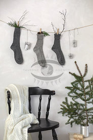Christmas deco by Gabler