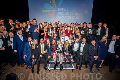 Event Production Awards 2020