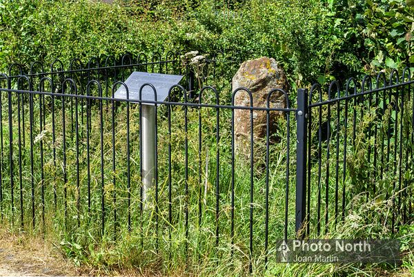 TEMPLE SOWERBY 10A - Roman Milestone