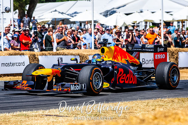 Goodwood Festival Speed 2018