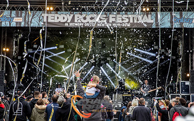 Teddy Rocks Festival 2019