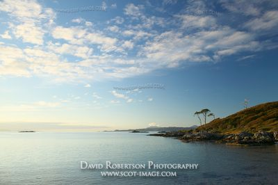 Image - Coast near Arisaig, Morar, Scotland