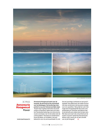 Windmolens-Flevoland