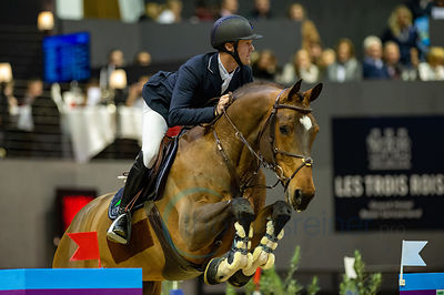 Longines Grand Prix Basel 2019