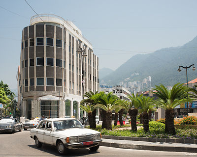 Jounieh Square