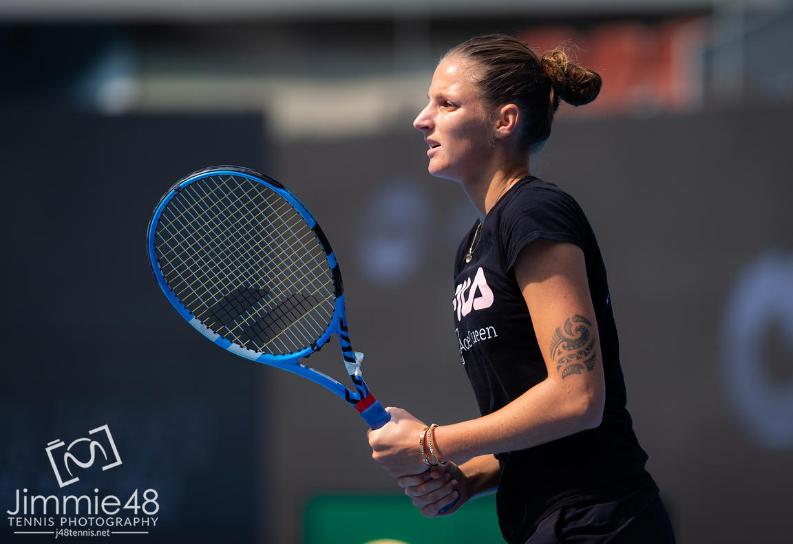 2019 China Open, Tennis, Beijing, China, Sep 27