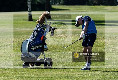 Hever Castle Golf club opened its golf course on May 13, 2020 in Edenbridge, Kent..Golf courses reopen in England under gover...