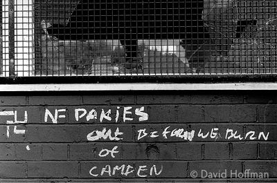 National Front graffiti 4