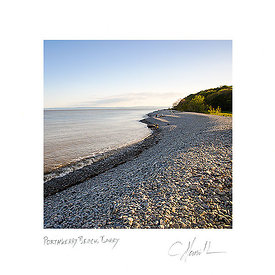 Porthkerry Beach, Barry