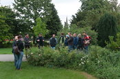130915 Clissold Foraging 25