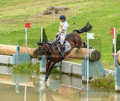 Harry Meade and MOSSTOWN PRINCE, Festival Of British Eventing 2019